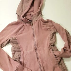 Abercrombie & Fitch Women's Zip-up Hoodie